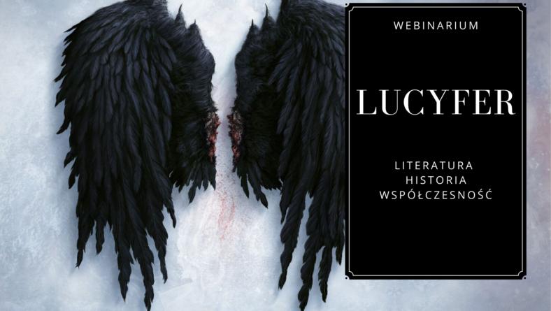 Webinarium Lucyfer nadchodzi
