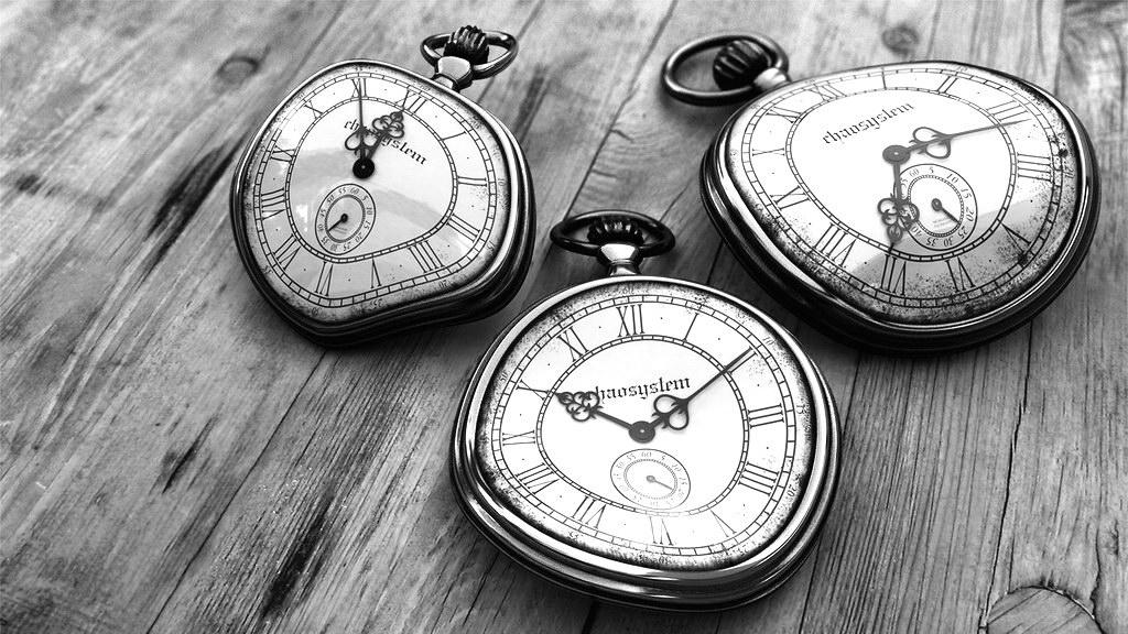 Zapowiedź …. Pętla czasu