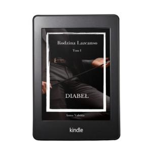 "Anna Valetta ""Diabeł"" – e-book"